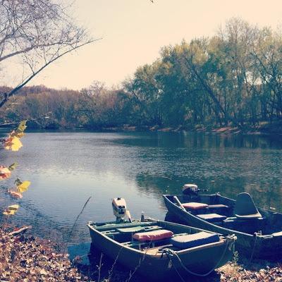 Missouri Rivers