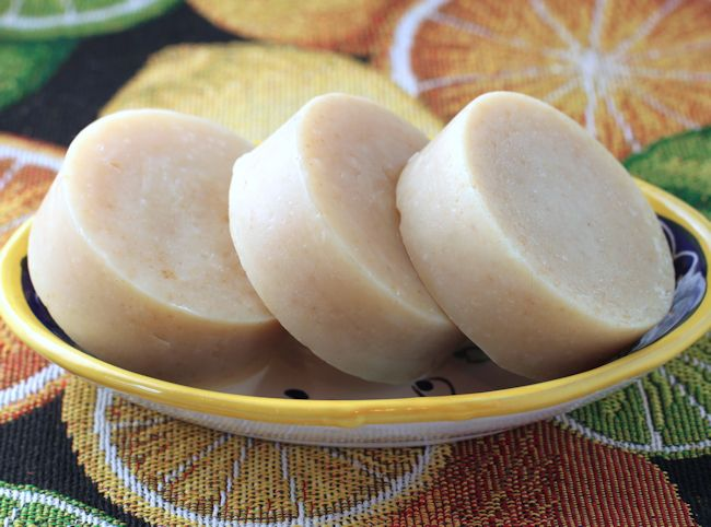 Patchouli Citrus Hand Soap | Our Happy Acres