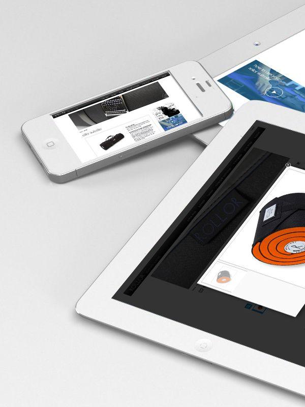 Rollor | Suitroller by Deep Graphic Design , via Behance