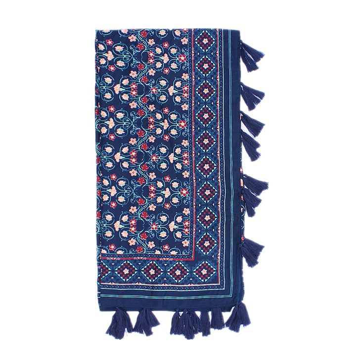 Cheap Scarves, Buy Directly from China Suppliers:180cm*100cm Big Size Women 2016 New Fashion England Style Star Flower Pattern Tassels Long Scarf Hot Sale Big ShawlUSD 9