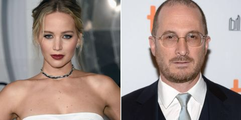 Jennifer Lawrence to Star in Darren Aronofsky's Upcoming Horror Film