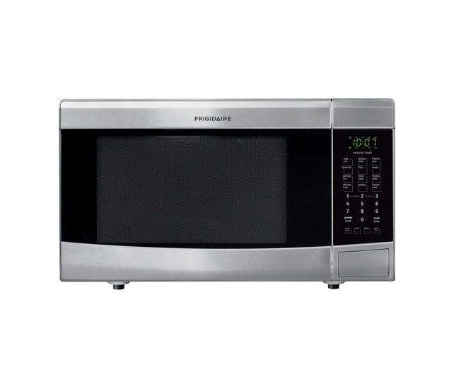 Neff Countertop Microwave : ... Steel on Pinterest Microwave oven, Ranges and Countertop microwaves