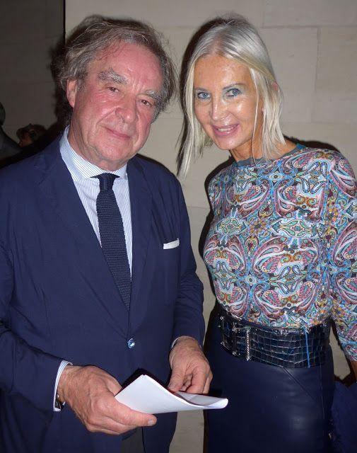 INTERNATIONAL LUXURY CONSULTING: JEAN MICHEL WILMOTTE Architecte , ANNE De CHAMPIGN...