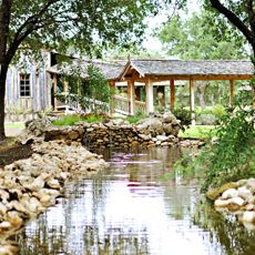texas hill country wedding in kyle tx