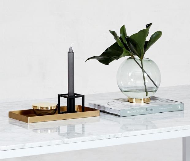 """Vase """"Globe"""" von AYTM"""