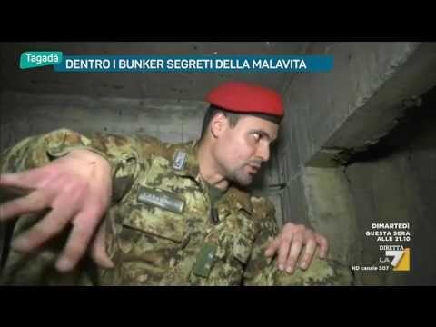 Attualià: Dentro i #bunker segreti della malavita (link: http://ift.tt/2phZajY )