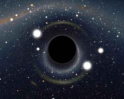 Un'importante scoperta scientifica è stata fatta dall'Università del Texas ad Austin che ha comunicato, tramite un comunicato di Karl Gebhardt (ricercatore facente parte dell'equipe che ha realizzato lo studio sul corpo celeste), di aver individuato il più grande buco nero mai individuato nella storia dell'astronomia.