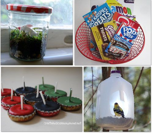 Earth Hour or Earth Day activites, crafts, food and printables!  Great for the Forever Green and Thinking Day badges