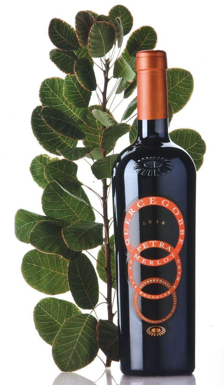 Petra Quercegobbe Toscana #Tuscany #Italy #wine #merlot.  Photo by Oliviero Toscani.