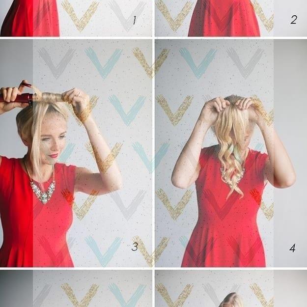 15+ überraschende Frisuren für Frauen, schulterlange Ideen, Frisuren, Ideen, Länge, Schultern ...