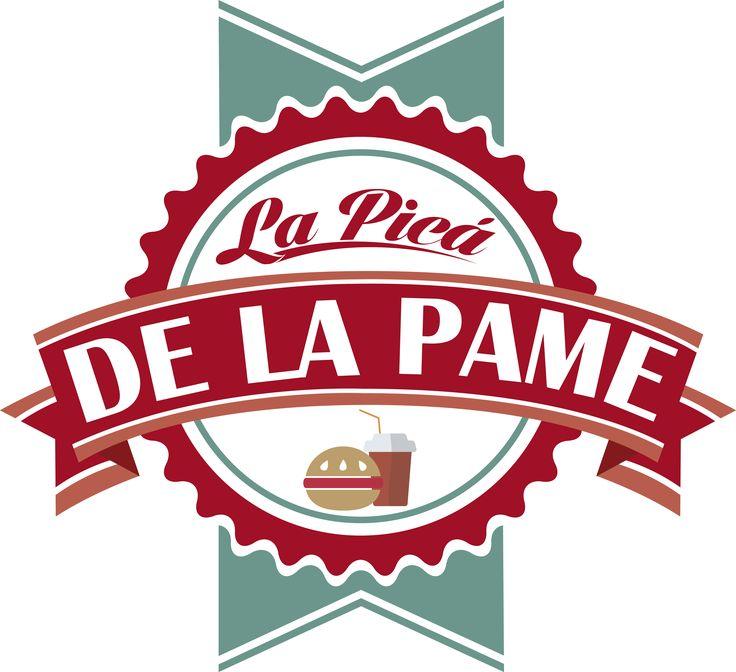 logo fuente de soda