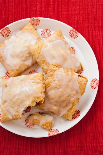 Homemade Pop Tarts Flour: Spectacular Recipes from Boston's Flour Bakery + Cafe, by Joanne Chang with Christie Matheson.