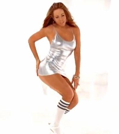 Mariah carey sex tape