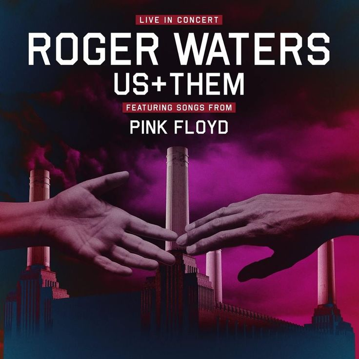 Roger Waters adds additional dates to Us + Them North American Tour #rogerwaters #pinkfloyd #USTHEMTOUR