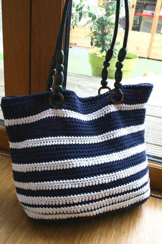 CROCHET PATTERN crochet purse pattern crochet by LuzPatterns                                                                                                                                                                                 More