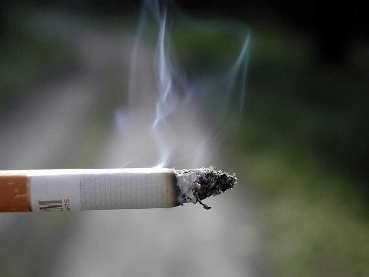 How To Reduce the Harmful Effects of Smoking and Nicotine