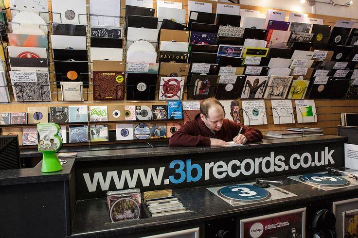 3B Records - Google Search