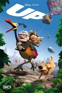 Watch 'Up (2009 film)'.