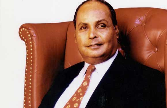 9 management mantra by dhirubhai ambani