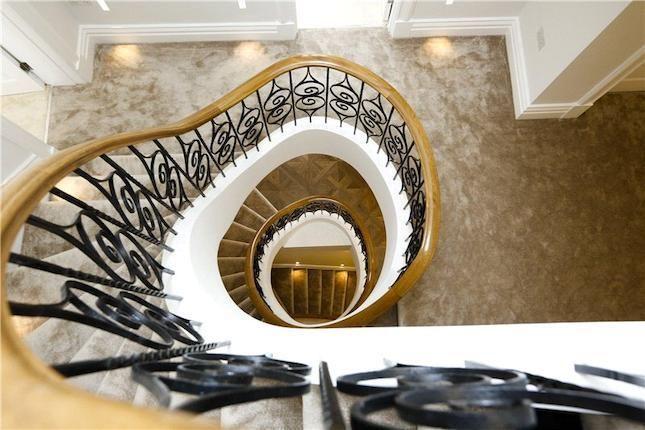Best 60 Best Stunning Stairways Images On Pinterest 400 x 300
