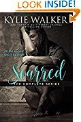 #9: Scarred - The Complete Series