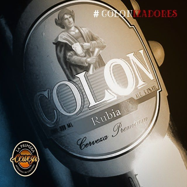Photo from cervezacolon