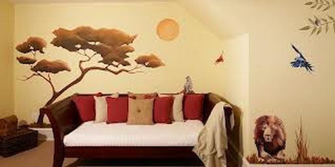 162 best Wall Decor images on Pinterest   Wall clings, Wall stickers ...