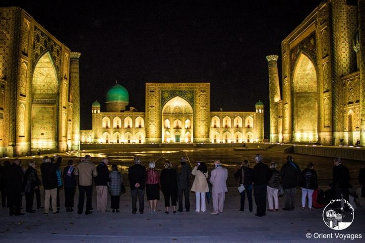 Light perfomance at Registan Square, Samarkand #registansquare #uzbekistan #ouzbékistan #musttravel #tourtheplanet #travel #centralasia #usbekistan #samarkand #silktour #visituzbekistan #samarcanda #rutadelaseda #traveluzbekistan #tourtouzbekistan #greatsilkroad #orientvoyages