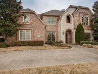 Wonderful homes for sale in Coppell.  Click image to see more.  Ebby Halliday, REALTORS, David Russell, Texas Realtor. Cell 214.924.9966