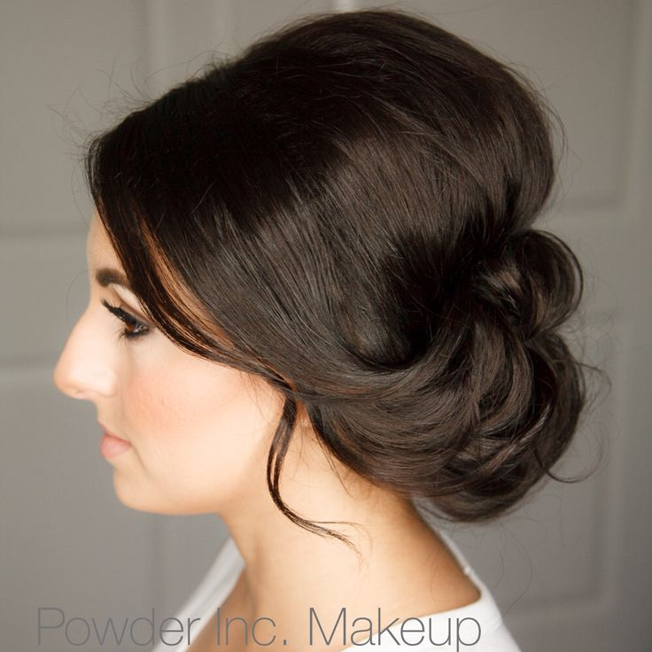 style in hair 17 best images about powder inc makeup amp hair portland 8697