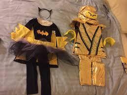 Afbeeldingsresultaat voor golden ninja costume