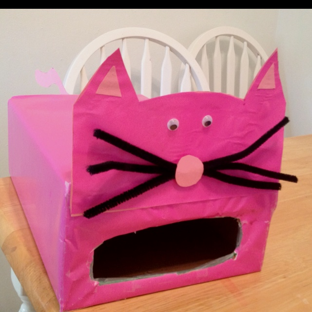 valentine box miscellaneous pinterest