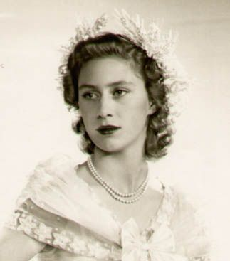 Princess Margaret-1930-2002, was a glamorous beauty and independent spirit. Her troubled private life aroused worldwide sympathy and constant controversy when she publicly renounced Group Capt. Peter Townsend, the royal equerry she loved but could not marry because he was divorced. Her marriage to Antony Armstrong-Jones ended in the first divorce in the royal family in 400 years
