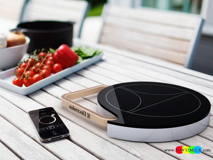 Kitchen:Unique Quality Kitchen Gadgets For Seniors Men Healthy Eating High Tech Storage Solutions DIY Electrical Kitchens Gadget Tablet Design Ideas Electrolux Portable Induction Cooktop Unique and Quality DIY High Tech Kitchen Gadgets to Drool Over