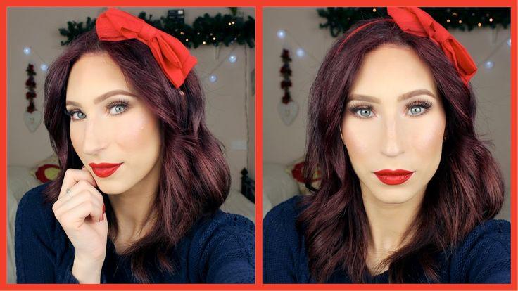 Christmas Makeup | Facilissimo !!!