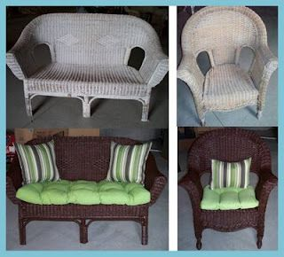 Wicker+Furniture+Redo
