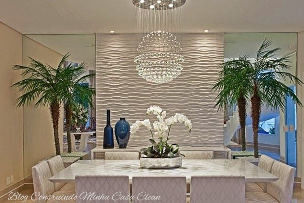 Best 25 paredes de sala decoradas ideas on pinterest - Paredes decoradas modernas ...