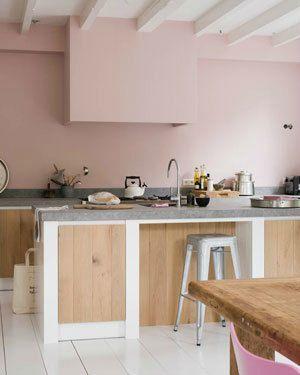 roze-keuken