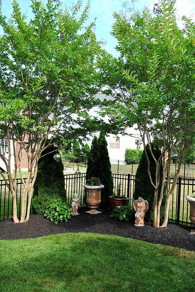 Best 25 Corner Landscaping Ideas On Pinterest Corner