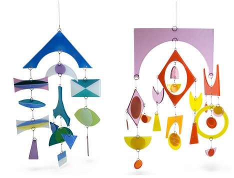 Higgins wind chimes