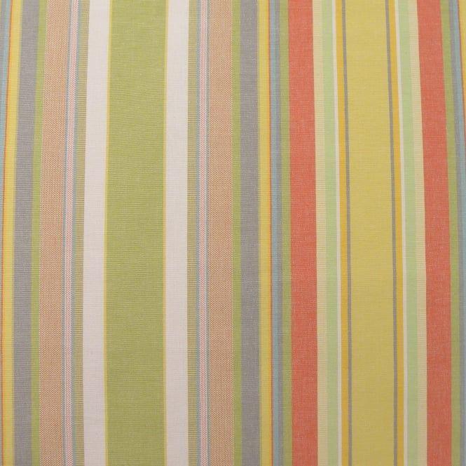 Marson Imports Remake Oasis Stripe Curtain Fabric