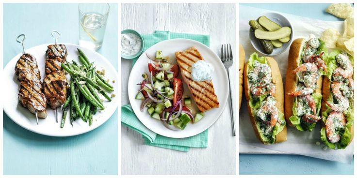 15 Light and Easy Meals Under 400 Calories - WomansDay.com