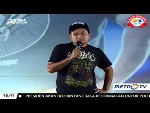 Awwe ~ Stand Up Comedy Indonesia Terbaru 22 November 2015