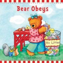 Explaining virtues & characteristics of good behavior to toddlers can be a challenge, but these board books use cute characters to make the lessons simple. Parents can help toddlers build godly character by introducing them to kind Kitty, friendly Puppy, thankful Squirrel & obedient Bear. The simple rhymes & colorful illustrations in these board books teach a lesson in a way that helps young ones understand & remember what they've learned. Mary Simon @ R40-00 in Afrikaans & English.