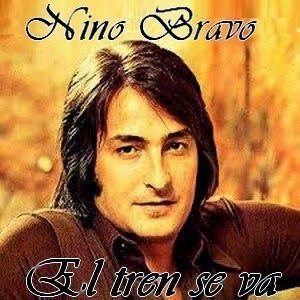 Acordes D Canciones: Nino Bravo - El tren se va