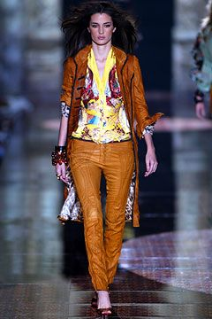 japan online shop Roberto Cavalli Spring 2003 Ready-to-Wear - Collection - Gallery - Style.com