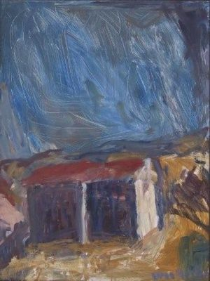 The Gallery at Woollaston, at the Cellar Door, hosts a programme of changing public exhibitions by national and international artists, including works by Sir Toss Woollaston, Philip's late father.