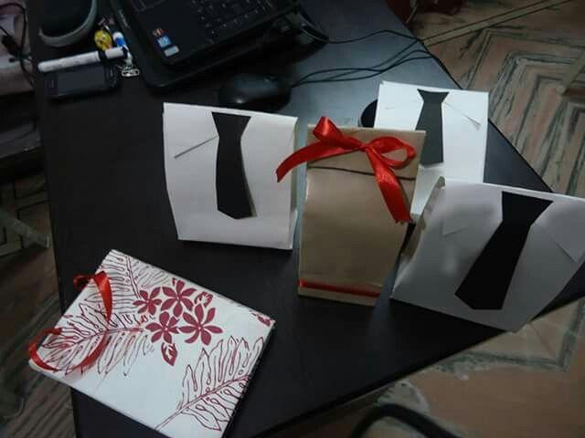 Gentlemen & ladies gift