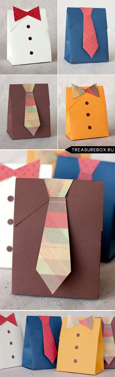 подарочные коробочки для мужчин