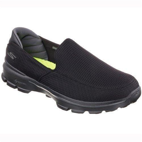 Oferta: 59€. Comprar Ofertas de Zapatilla casual para hombre Skechers GO WALK 3 - 47063 (44) barato. ¡Mira las ofertas!